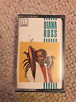 Diana Ross Cassette Ross Album 1978 Motown Records Rare Vintage