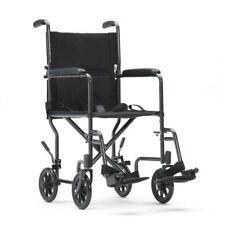 Livewell Lightweight Portable Travel Chair Folding Wheelchair