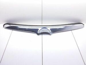 Mazda MPV 2004 Oberes Gitter LE4350711 GPAC32666