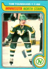1979-80 O-pee-chee #177 Tom Younghans
