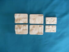 "Molds for Making 1/24 Scale (2.5"") Dollhouse-Size Doll, Pixie"