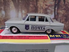 1/43 Tantal (Russia)  Moskvitch 412 Post
