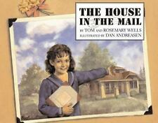 House in the Mail Rosemary & Tom Wells Sears catalog kit home architecture