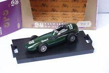 BRUMM VANWALL F1 HP 285 1957 / R98 1:43