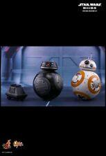 Star Wars Bb-9e Episode VIII The Last Jedi 1 6 Scale Action Figure Hot Toys