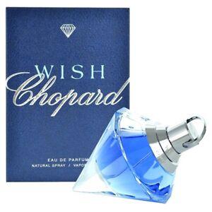 WISH by CHOPARD  - 50 ML 1.7 FL. OZ. - EAU PARFUM NATURAL SPRAY