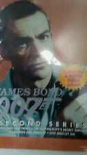 James bond eclipse series 2