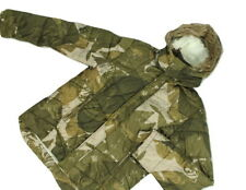"O'Neill Ski Jacket Camouflage Green 21"" ptp UK 12/14"