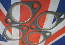 Ford V6 Colonge type exhaust pipe gasket as original.