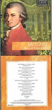 Mozart - Musical Masterpieces - CD & Booklet - The Classical Composers Series