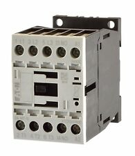 CONTACTOR EATON DILM7-10  7KW  -  230V