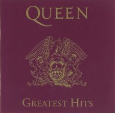 CD Queen - Greatest Hits (Hollywood) Brand new