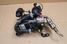 VW Tiguan AD1 Standheizung Heizung Heater Diesel 5QF815005 L Komplett Set