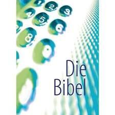 Die Bibel - Schlachter Version 2000    Statt 12,90-jetzt für 6,90