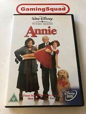 Annie (Disney) DVD, Supplied by Gaming Squad
