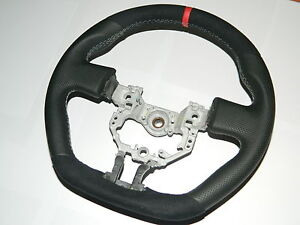 Steering Wheel V1 Red for Toyota GT86 Scion Subaru Brz