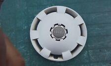 für AUDI Radkappe Radzierblende 16 zoll silber A3 8P0601147A Felgendeckel B