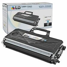 TN360 TN-360 HY Black Printer Reman Toner Cartridge for Brother