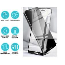 3 X Protector de Pantalla de Vidrio Templado cobertura de pantalla completa [] para Nokia X6 2018