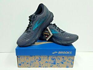 BROOKS Ghost 13 GTX (120333 1B 086) Women's Running Shoe Size 8 NEW