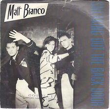 SNEAKING OUT THE BACK DOOR - MATT'S MOOD = MATT BIANCO