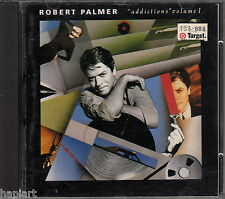 ROBERT PALMER - Addictions / Volume 1 - CD 1989 made in Australia by Disctronics