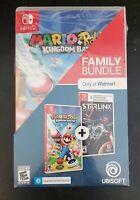 Mario + Rabbids Kingdom Battle & Starlink Bundle (Ubisoft) Nintendo Switch
