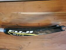 Fuji Carbon FC-770 Used  Road Fork 700c 1 1/8  threadless USPS.