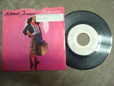 "DONNA SUMMER- STOP ME/ THE WANDERER  7"" 45 RPM"