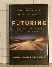 Futuring Leading Your Church into Tomorrow by Samuel Chand & Cecil Murphey 1185