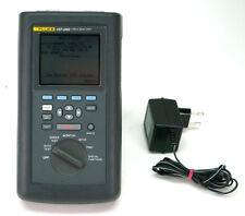Fluke DSP-2000 Cable Analyzer