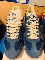 Adidas originals A039 resplit lo Blue G16593 Size Uk 8