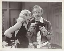Andy Clyde Vintage Movie Still