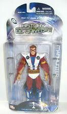 History of the DC Universe MANHUNTER Action Personaggio Series 1 DC DIRECT NUOVA (l)