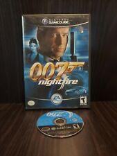 007: NightFire (Nintendo GameCube, 2002)