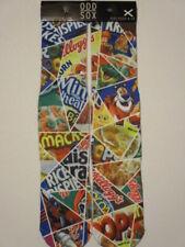 odd sox kellogg's socks BUY 3 pairs GET 4th PAIR FREE pop culture novelty skater