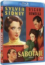 Sabotaje (La mujer solitaria) - Sabotage (The Woman Alone)