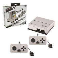 Consolas de videojuegos de nintendo NES