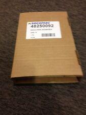Socomec Diris A40 and A41 RS485 JBUS/MODBUS ® Communication Module 48250092