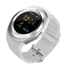 Bluetooth Smart Watch Cellphone SIM TF Card Slot for Android Women Men Boys