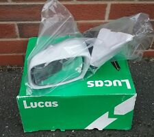 Ford Mondeo Mk 1 Wing Mirror passenger Electric Genuine Lucas New Old Stock NOS