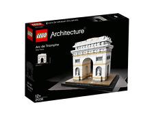 LEGO® Architecture 21036 Der Triumphbogen NEU OVP_ Arc de Triomphe NEW MISB NRFB