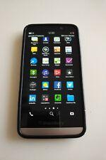 Blackberry Z30 16gb  Smartphone perfettamente funzionante colore nero .