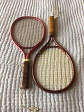 Racket Ball Rackets Made By Leach & Ektelon