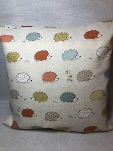 "16""/18"" Cute Hedgehog Design Cushion Cover"