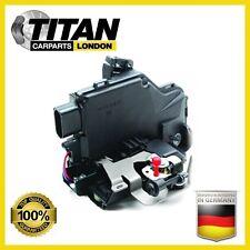For Audi A3 8L1 A4 B5 Tt Roadster Door Lock Mechanism Front Left Side Fits