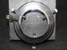Kodak Eastman No.0 Portrait Diffuser Disk Holder and B Filter Disk