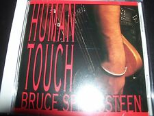 Bruce Springsteen Human Touch Japan CD – Like New