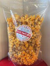 3 Gallon Bulk Bag Caramel Cheddar Cheese Mix Popcorn by Damn Good Popcorn