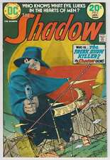 L8034: The Shadow #2, Vol 1, VF Condition